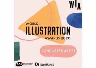 Longlisted for the WIA2020